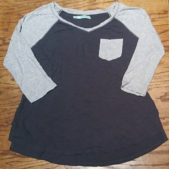 Maurices Other - Quarter sleeved sleep tee